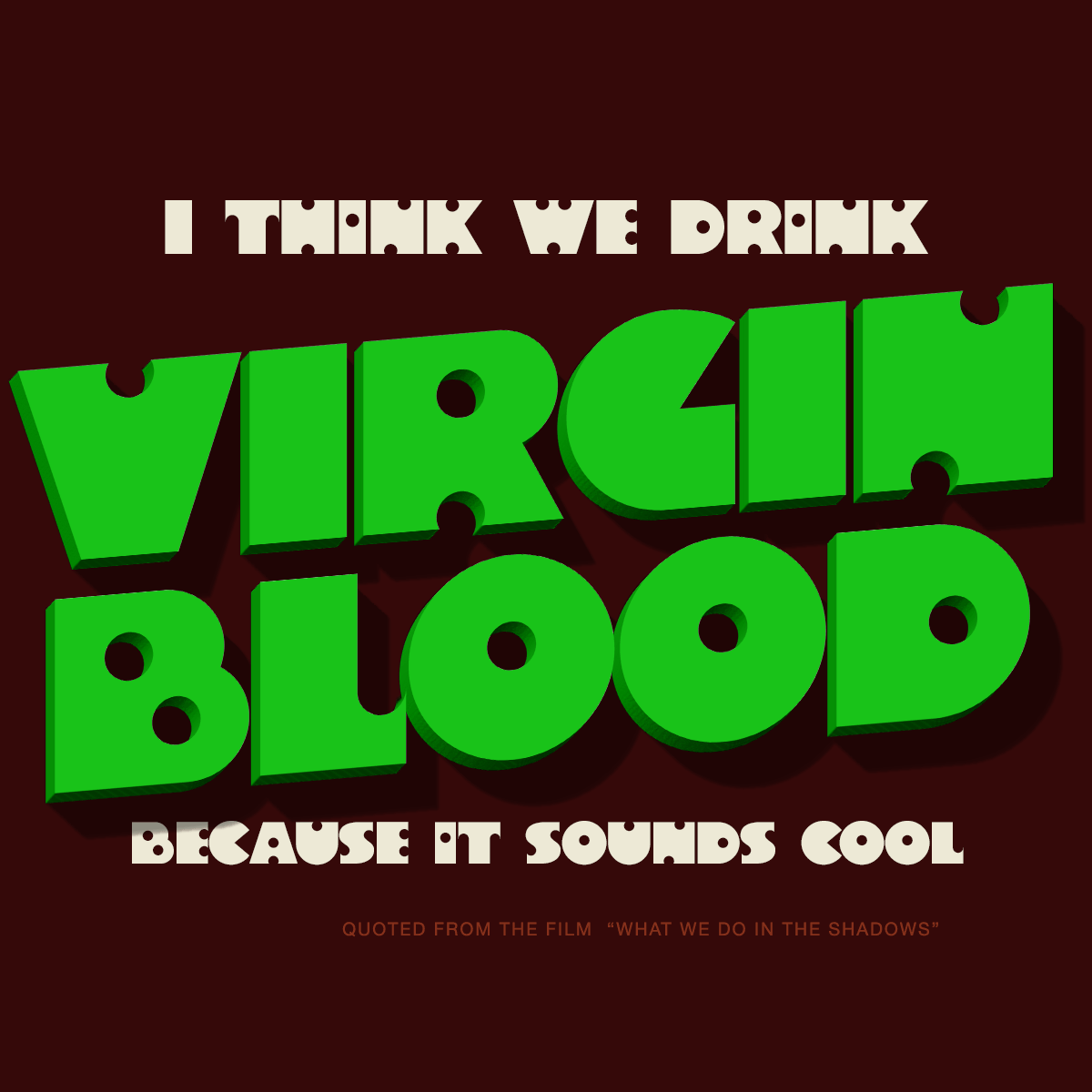 Velvet Teen movie quote preview