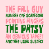 Patsy font by Pink Broccoli